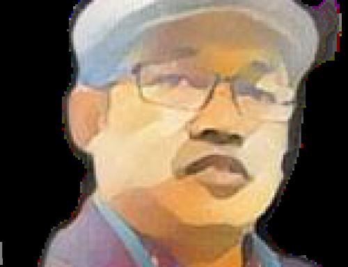 Profil Nasrullah